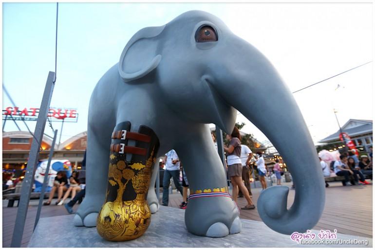 Elephant Parade® Bangkok-01