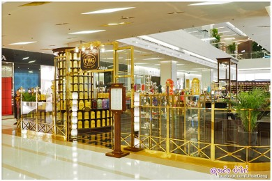 TWG Tea Salon & Boutique-04