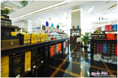 TWG Tea Salon & Boutique-07