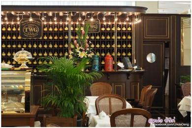TWG Tea Salon & Boutique-10
