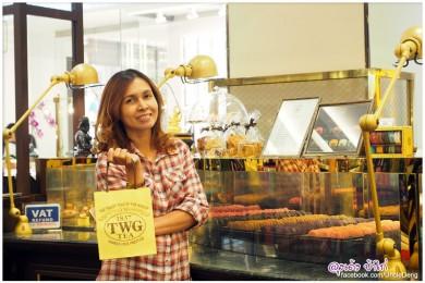 TWG Tea Salon & Boutique-11
