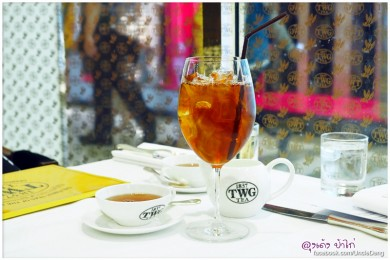 TWG Tea Salon & Boutique-12