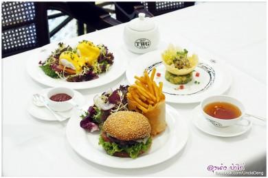 TWG Tea Salon & Boutique-17
