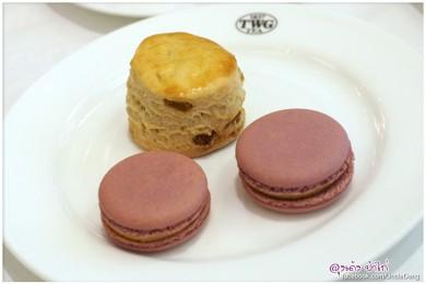 TWG Tea Salon & Boutique-21