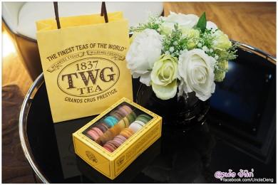 TWG Tea Salon & Boutique-22