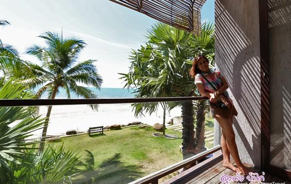 Vanilla ห้องพักดีที่สุดใน La a natu
