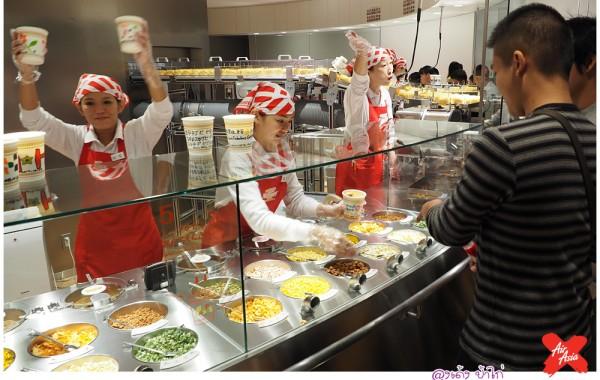 พิพิธภัณฑ์บะหมี่กึ่งสำเร็จรูป Momofuku ando instant ramen museum
