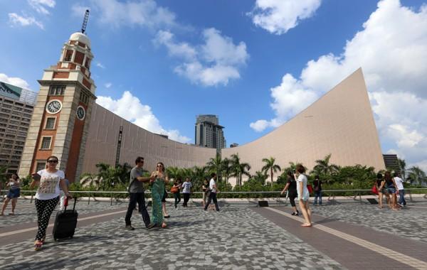 ไกด์ทริปเที่ยวฮ่องกง ดินแดนสวรรค์แห่งภาพยนตร์ อาหาร แสงสี และดิสนีย์แลนด์