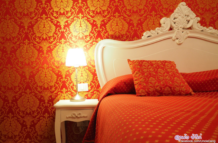 Maison De Charme Balbi ห้องพักสวยๆ ที่เวนิส