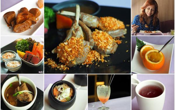 Tokiya อาหารญี่ปุ่น 8 คอร์ส เริ่มต้น 499 บาท