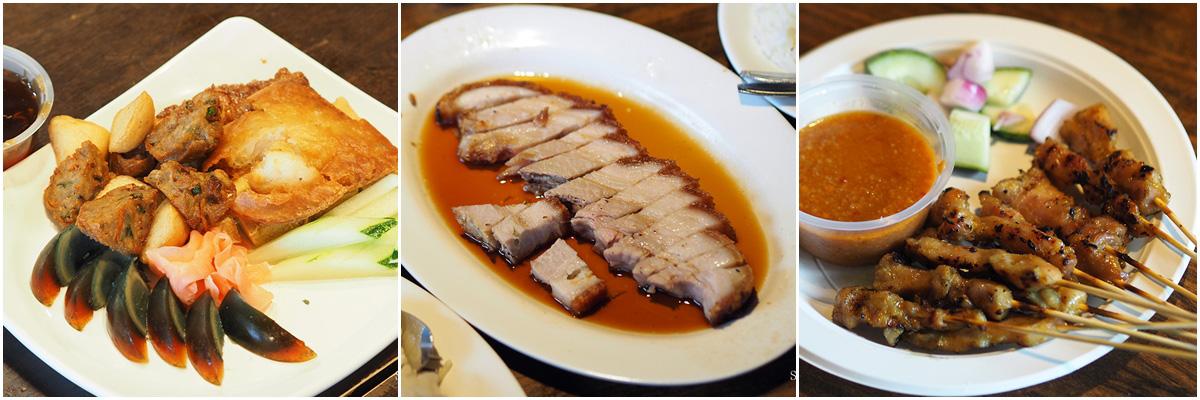 อาหาร ยูนิเวอร์แซล สตูดิโอ สิงคโปร์
