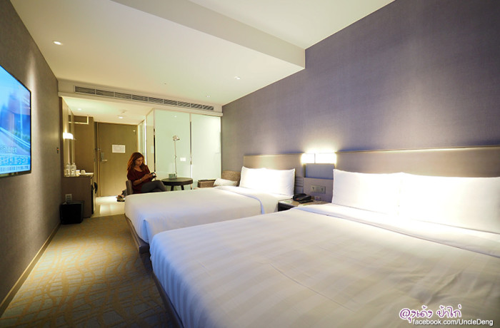 Hotel Midtown Richardson ไทเป