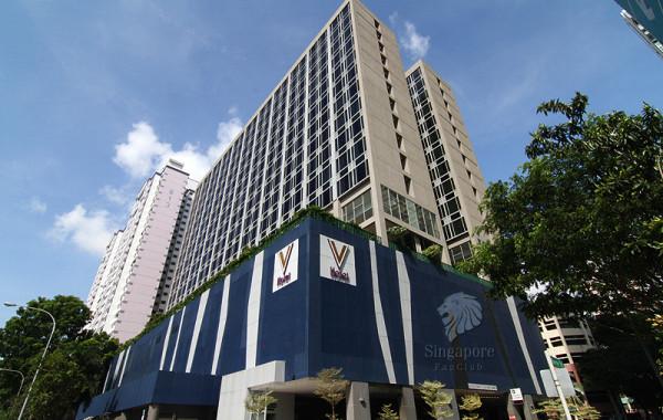 V Hotel Lavender เป็นโรงแรมในสิงคโปร์ ยอดฮิตของนักท่องเที่ยวชาวไทย