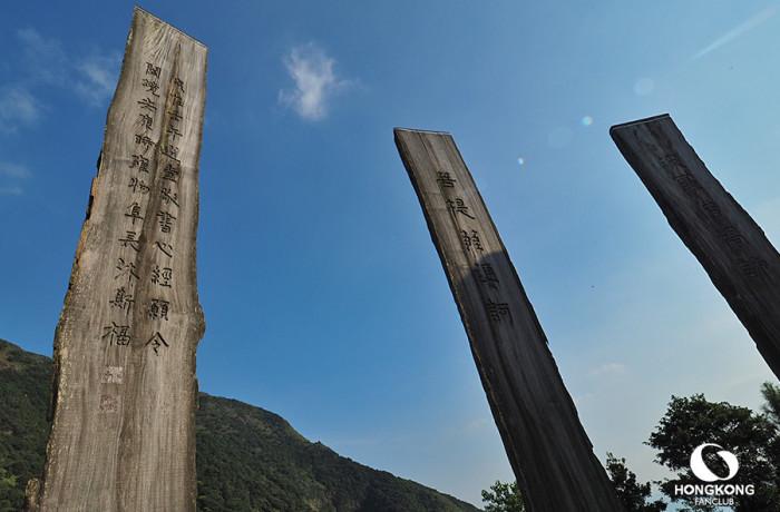 Wisdom Path สถานที่ท่องเทียว ใกล้พระใหญ่ (นองปิง) เดินเพียง 15-20 นาทีเท่านั้น