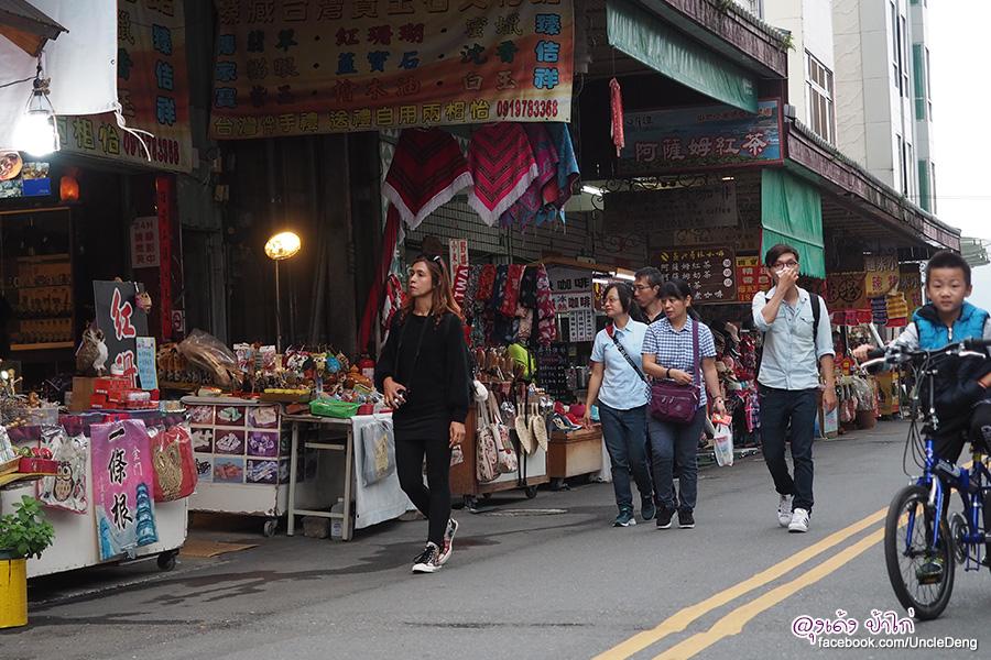 ตลาดZhulu Market