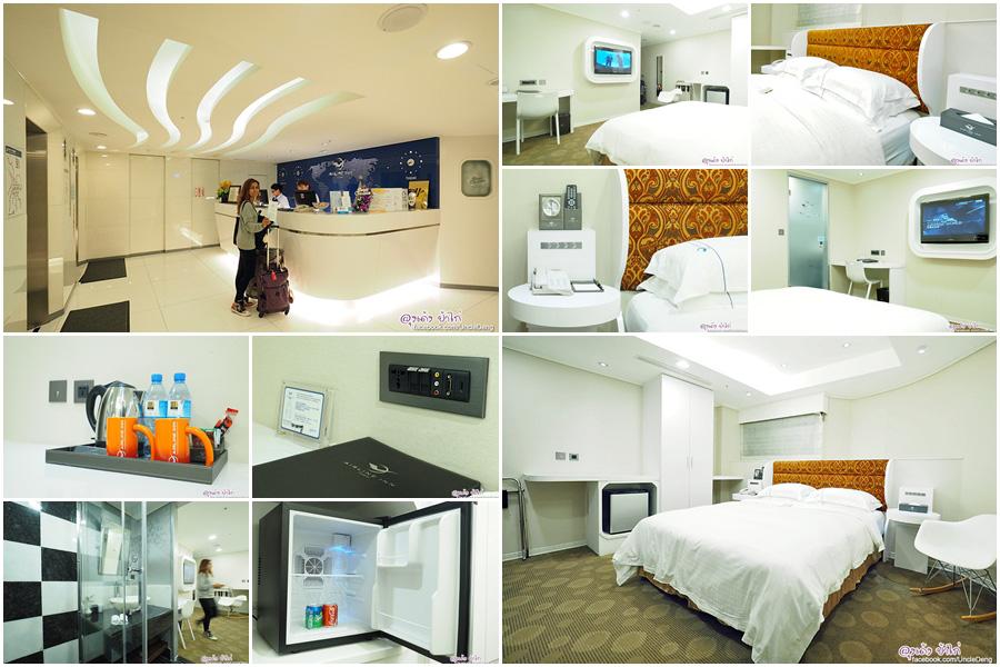 Ximen Airline Hotel