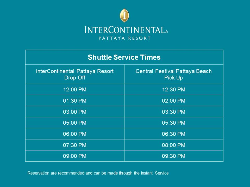 InterContinental_Pattaya_Resort_-_Shuttle_Service_Times_28_Feb_17