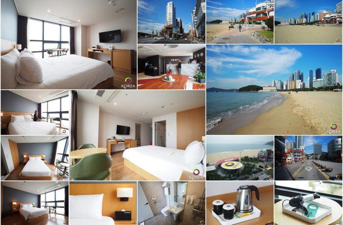 MS Hotel Haeundae (แฮอันแด)