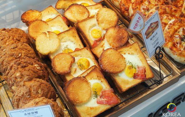 An's Bakery ขนมปังรสชาติเยี่ยม