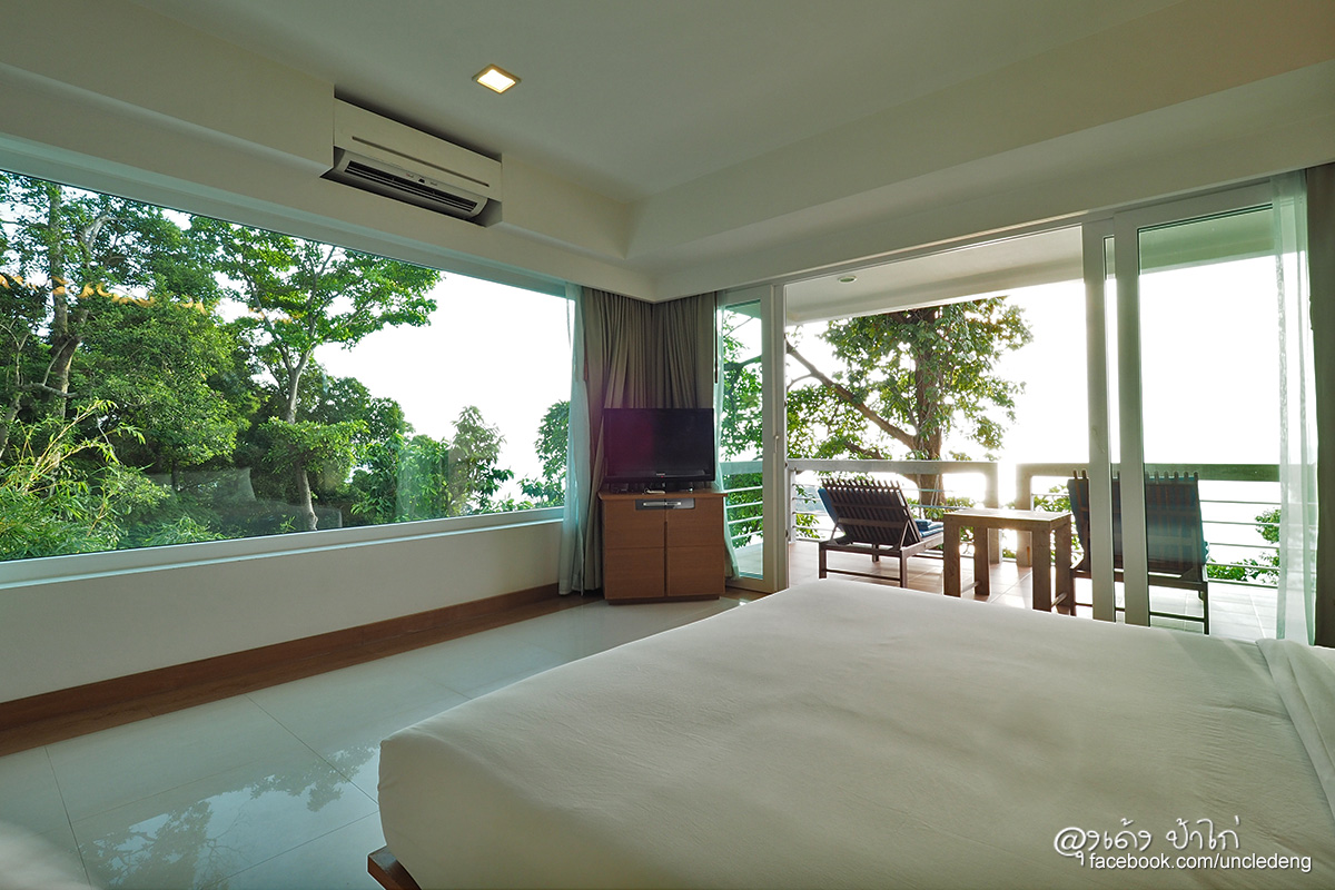 Panorama Suite : Sea View Resort & Spa Koh Chang