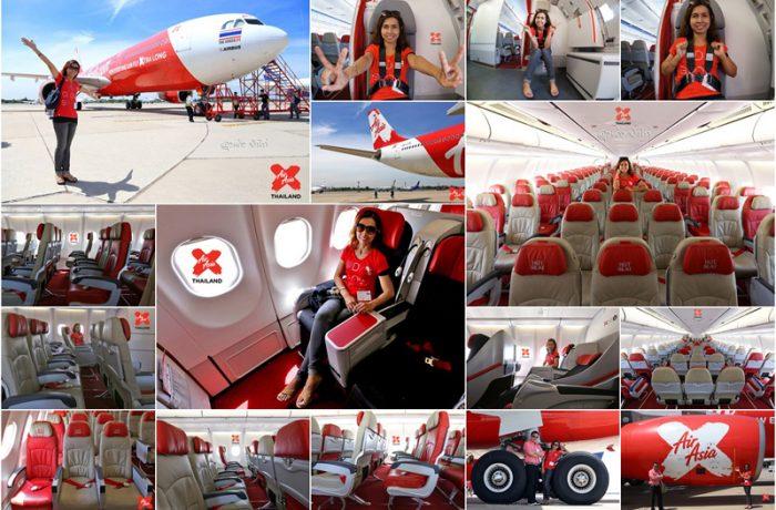 พาชม Thai AirAsiaX ใหม่กิ๊ก เริ่มบินจากดอนเมือง – อินชอน เกาหลีใต้ 17 มิถุนายนนี้