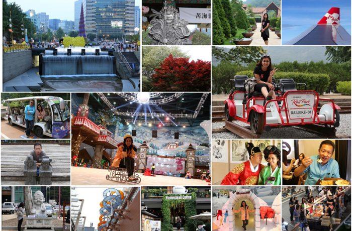 เที่ยวบินปฐมฤกษ์ Thai AirAsia X ดอนเมือง – อินชอน 4 วัน 3 คืน