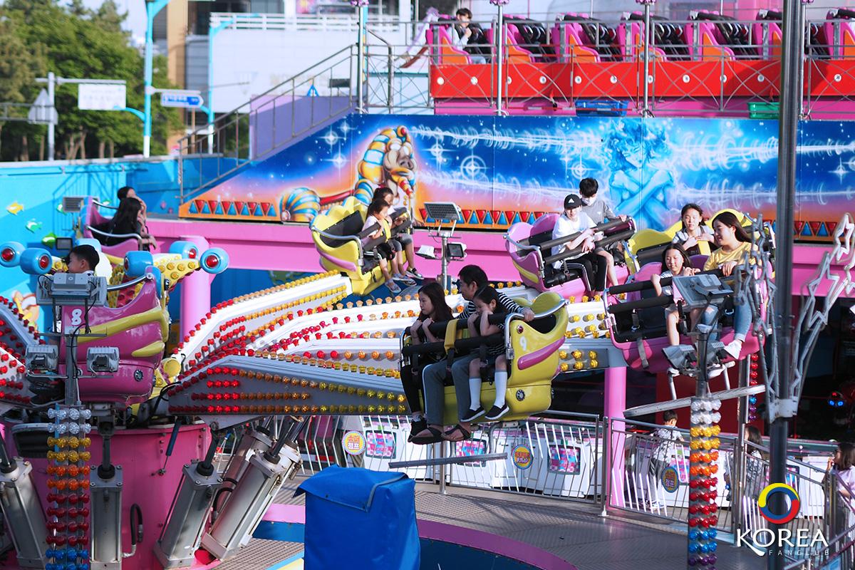 สวนสนุกวอลมิ