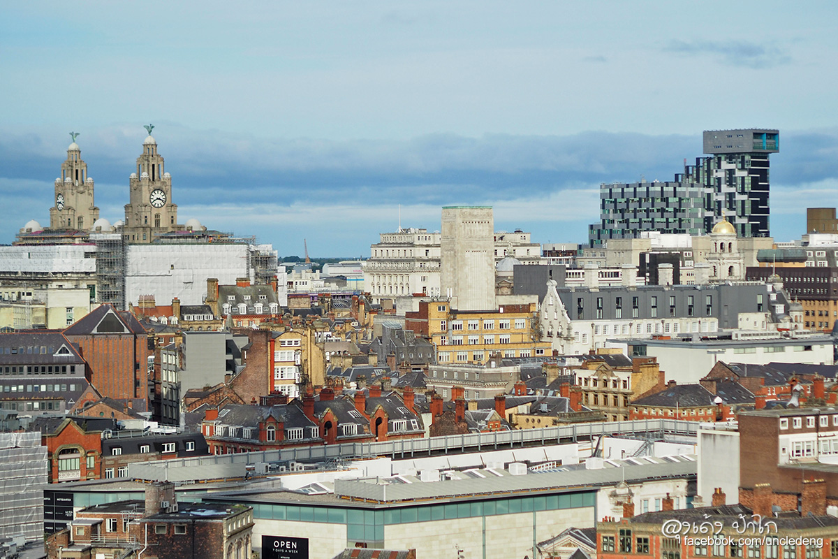 liverpool view