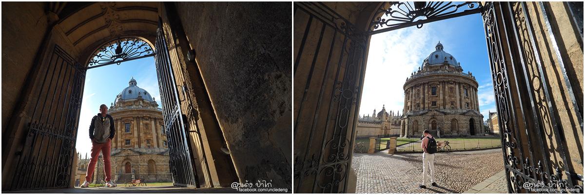 Radcliffe Camera