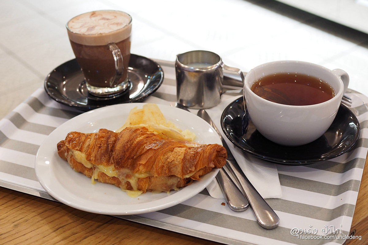 breakfast oxford