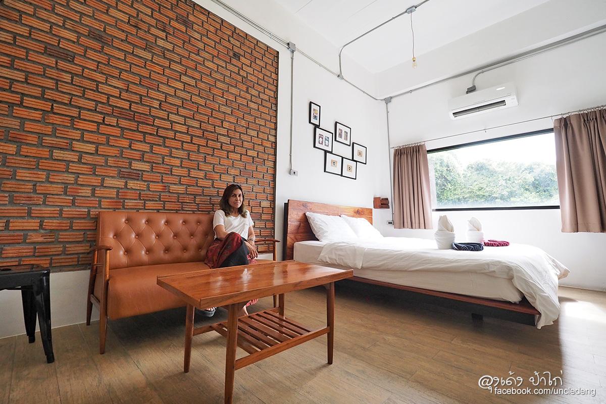 โรงแรม ณ นา ฮานิ (Na Na Hani Hotel)