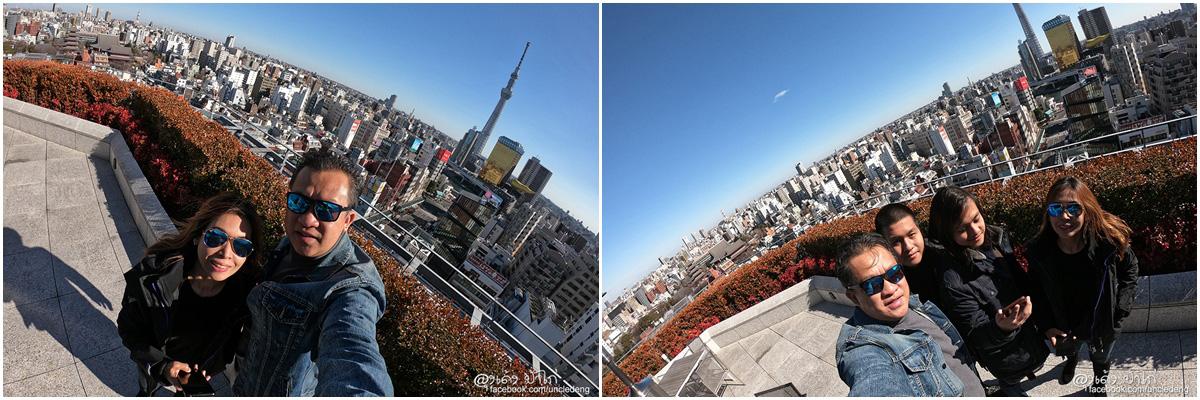 โตเกียว สกายทรี Tokyo Skytree
