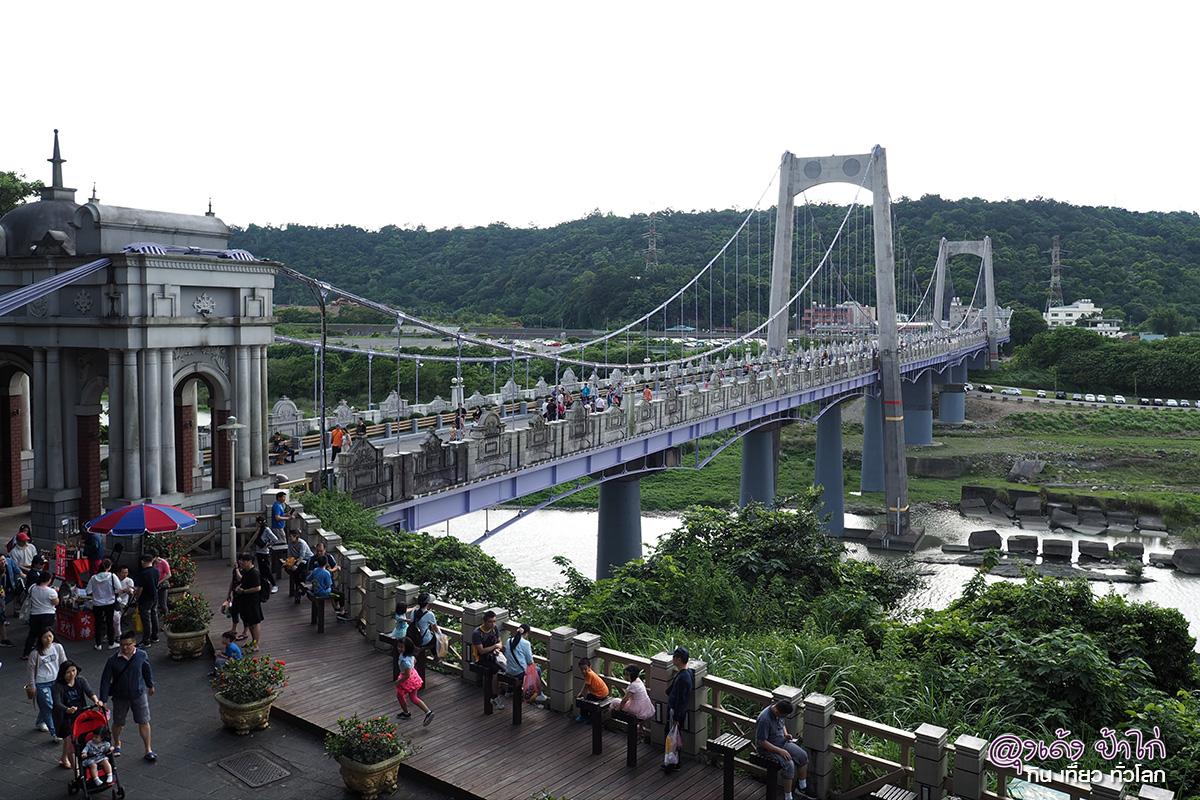 สะพานต้าซี