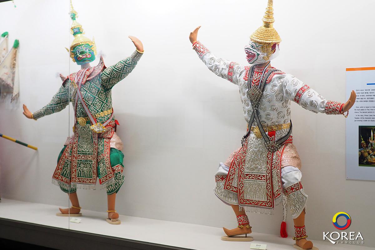 พิพิพิธภัณฑ์ หน้ากากฮาฮเว
