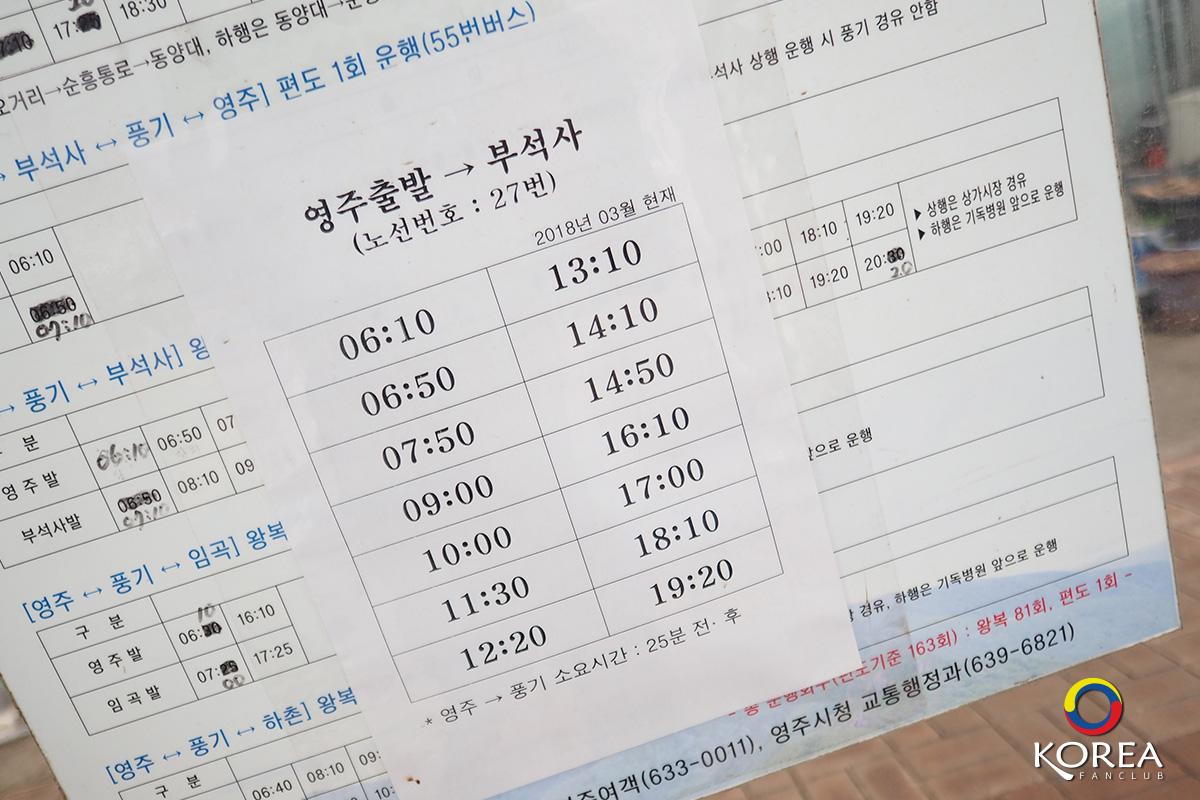 เที่ยว เมืองยองจู