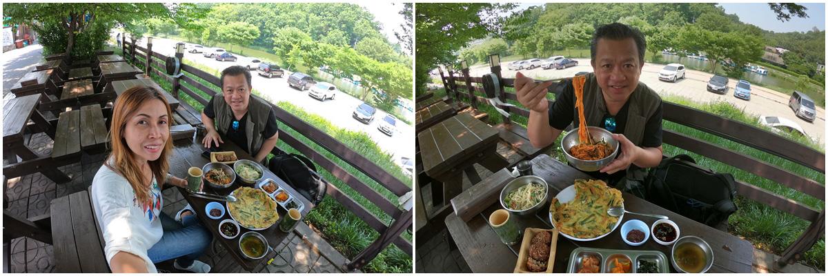 สวนป่าไผ่ Juknokwon