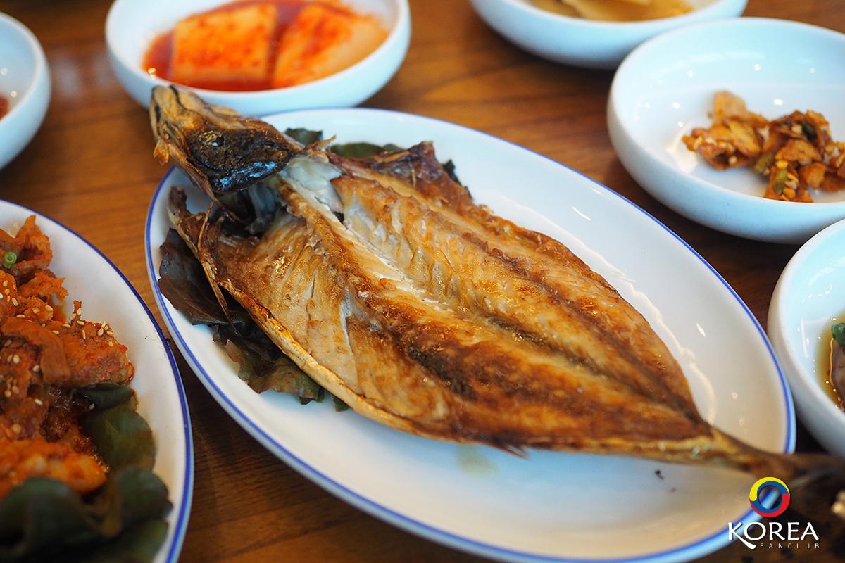 ร้านอาหาร ควังจู