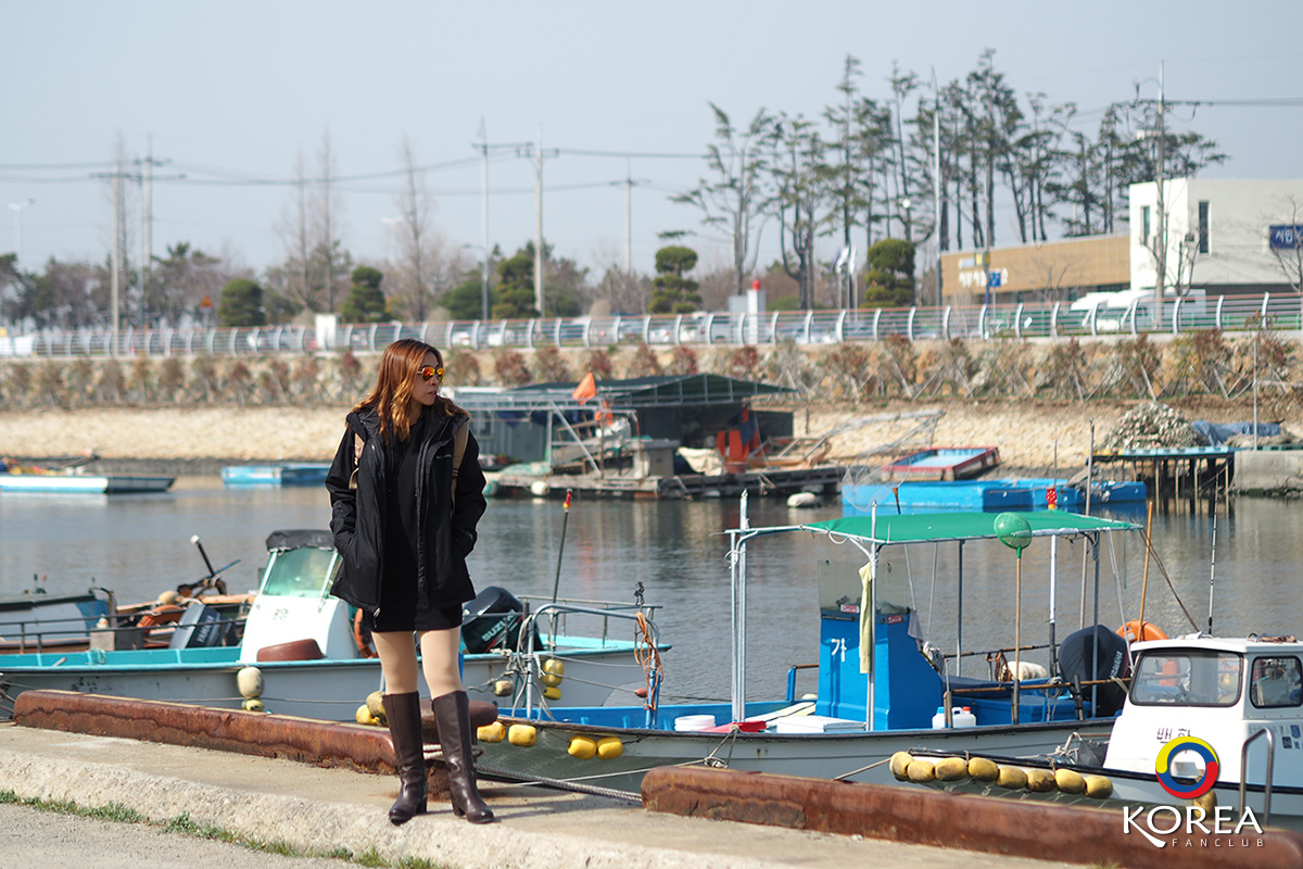 Jangnim Harbor