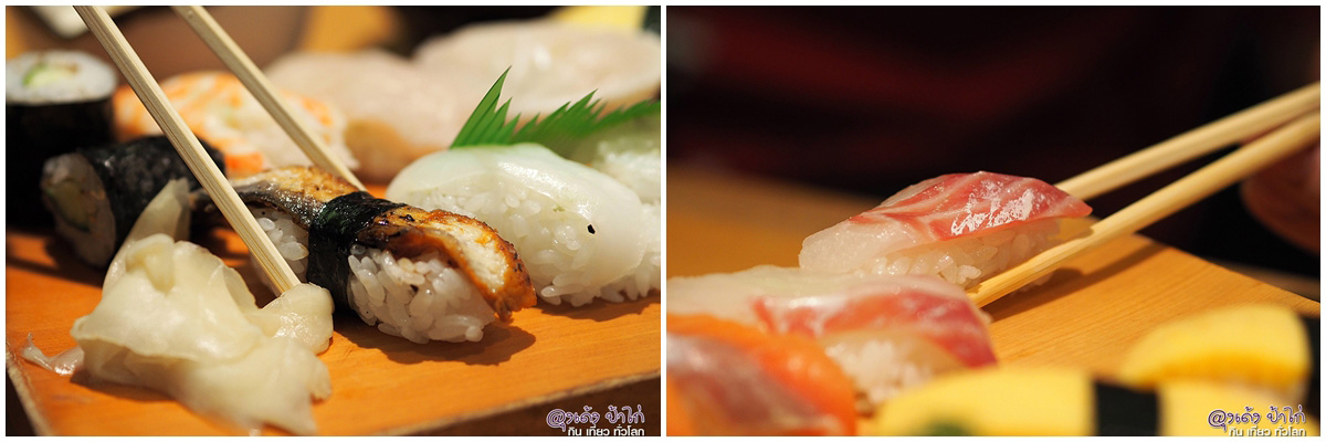 ร้านอาหาร Shinsaibashi