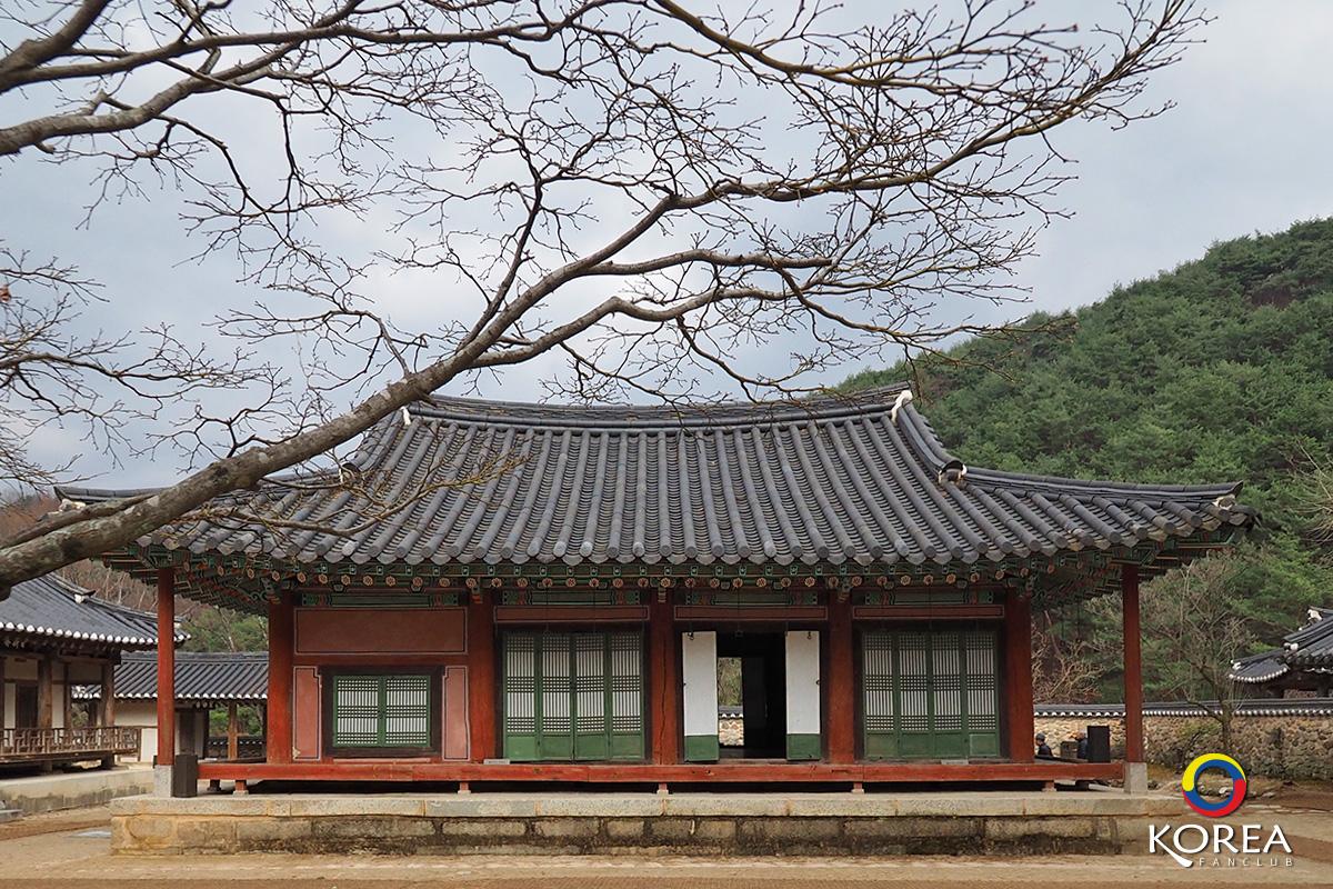 รีวิว Seonbichon Village