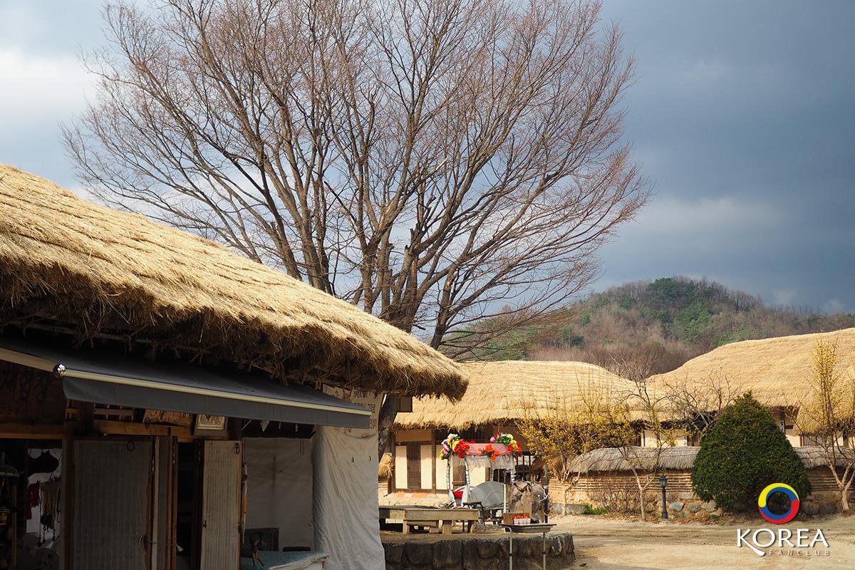 หมู่บ้านโบราณ ซอนบิชอน