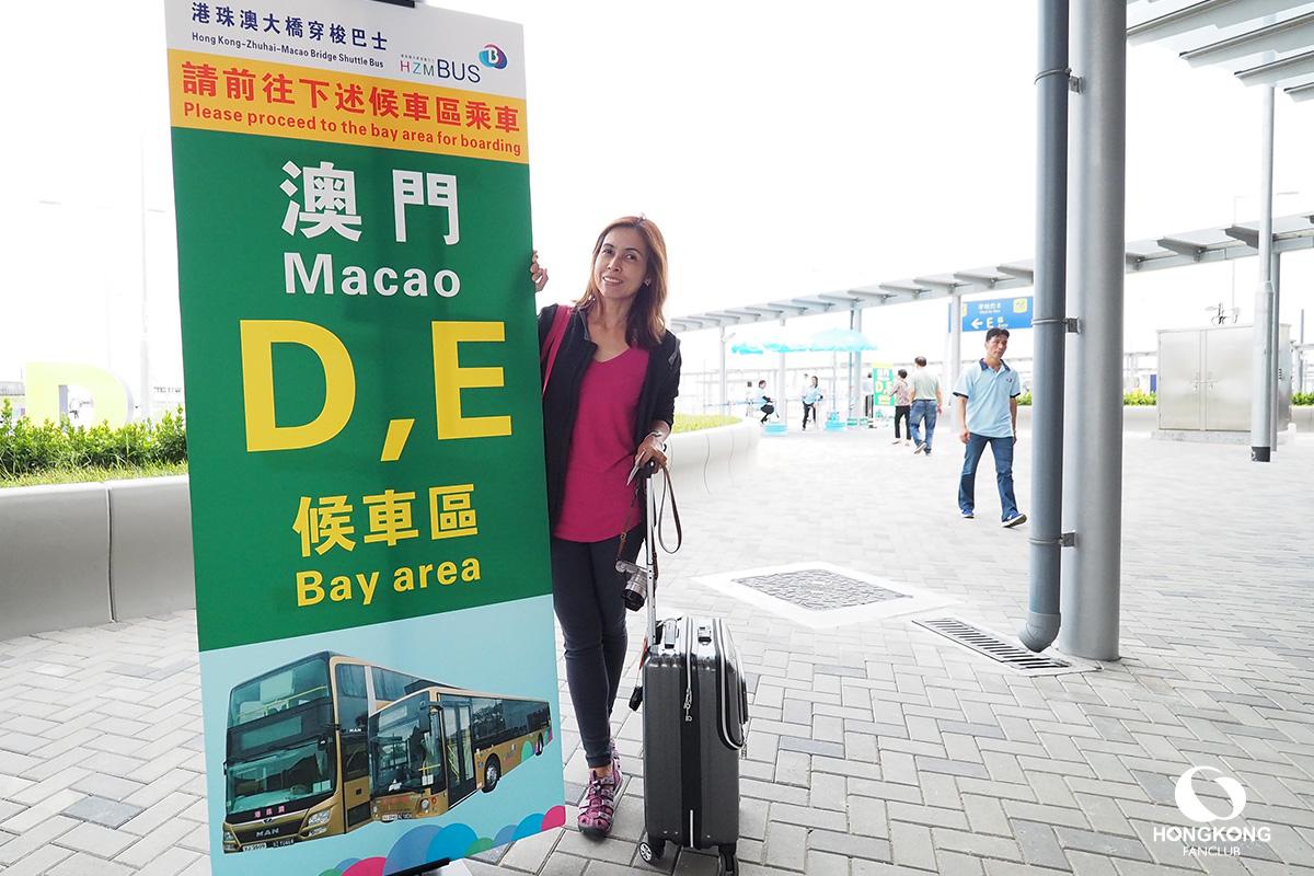 รีวิว สะพานข้ามทะเล ฮ่องกง มาเก๊า จูไห่