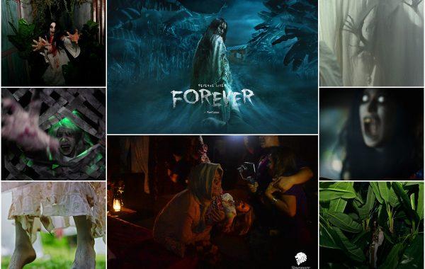 Universal Studios Singapore's Halloween Horror Nights 8