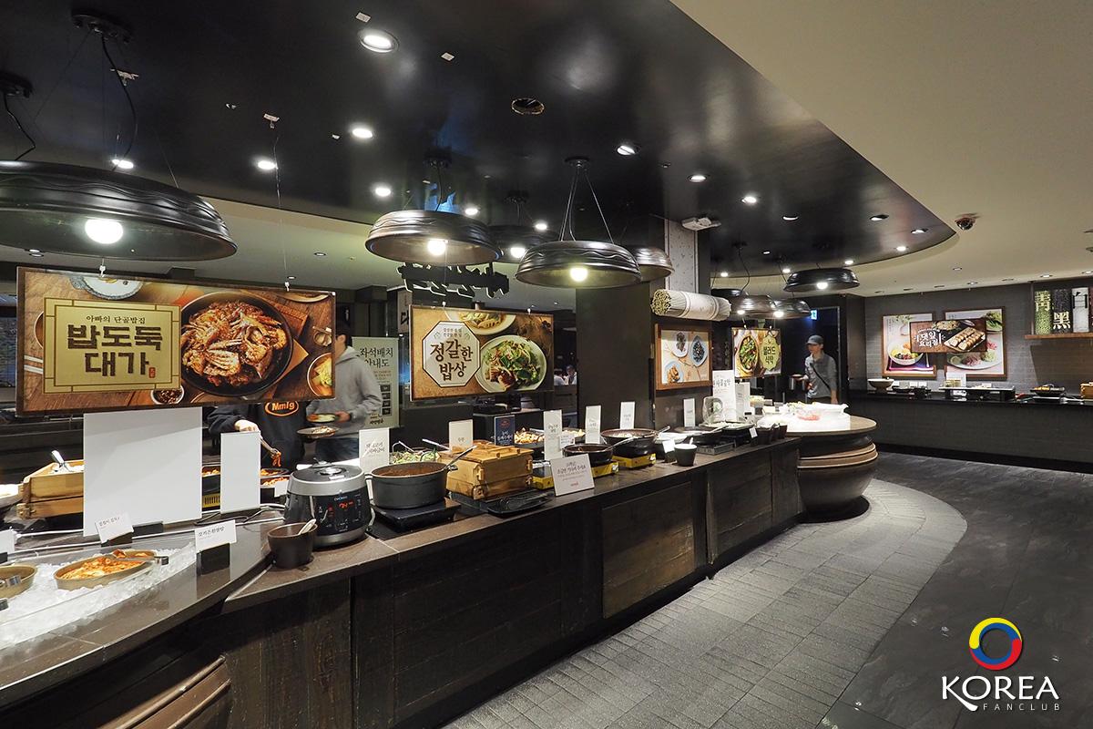 ร้านอาหาร แดกู 2019