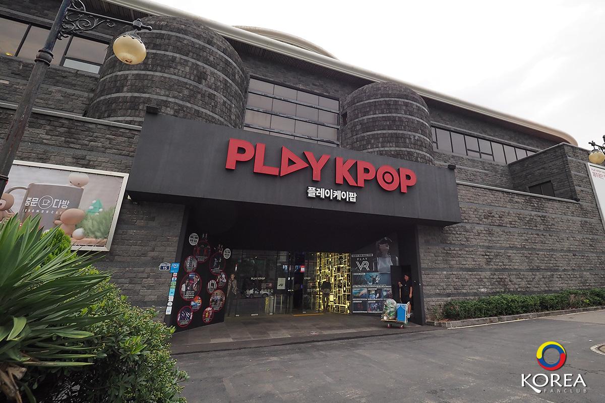 PLAY K-POP เกาะเชจู
