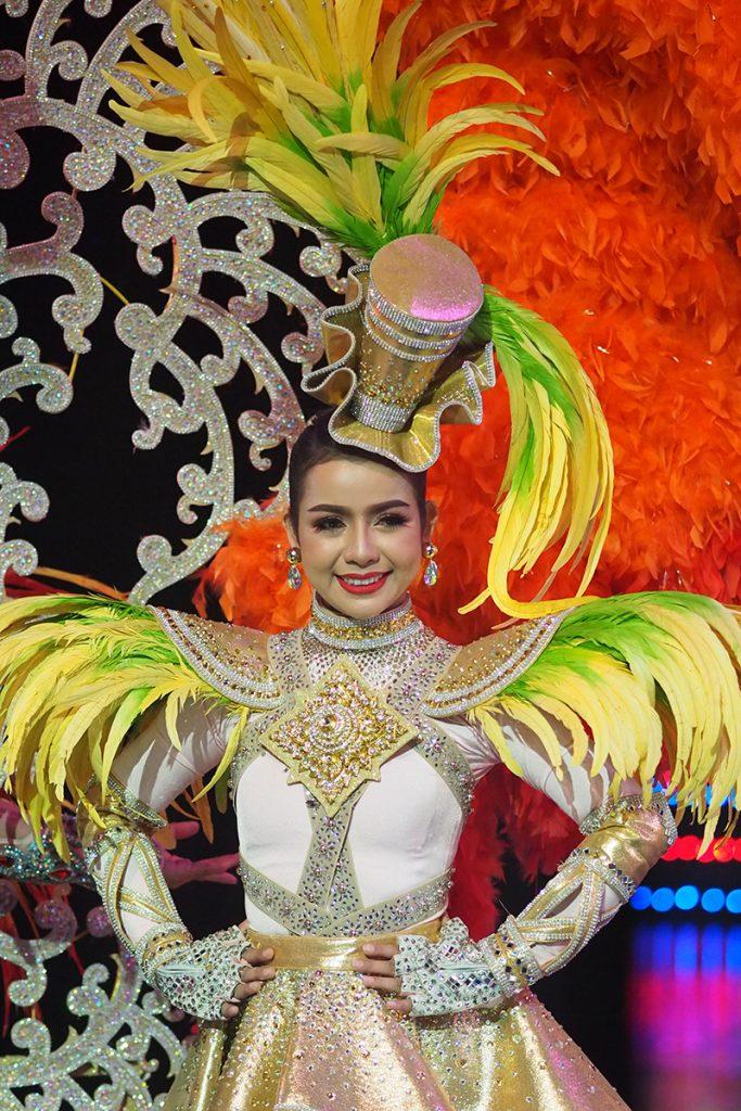 Carnival Magic Phuket