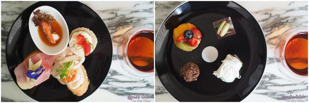 Afternoon tea พัทยา