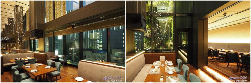 โรงแรม ย่าน Ginza