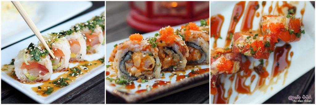 KOKEN sushi