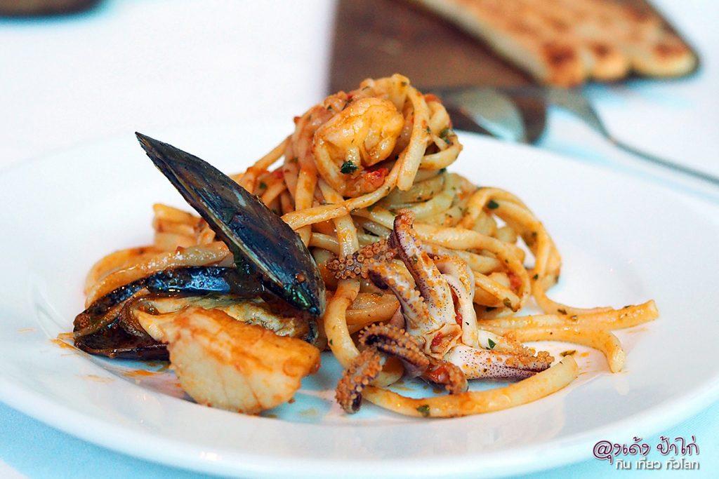 Chef Salvatore Catania